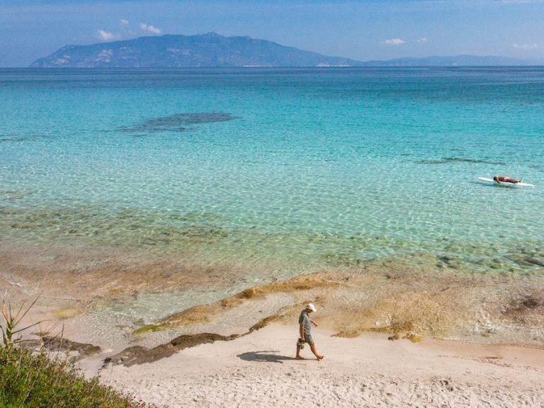 Isola di Pianosa-Pianosa Island